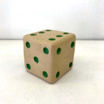 Stdigr01 Ceramic Die Green