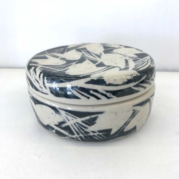 Tkbxbl01 01 Porcelain Large Container